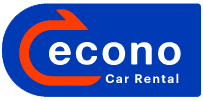 Econo Car Rental logo